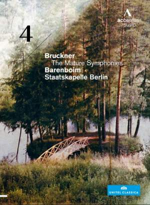 Bruckner: The Mature Symphonies (Symphony No. 4)