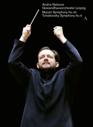 Andris Nelsons conducts Mozart & Tchaikovsky Product Image