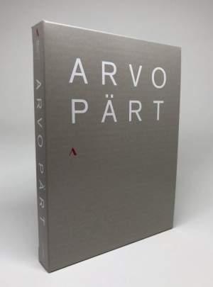 Arvo Pärt: Adam's Passion&#x3B; The Lost Paradise