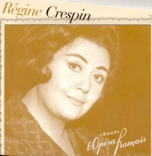 Chante l'Opera Francais