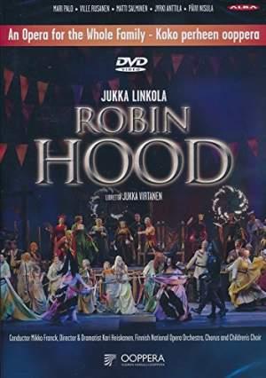 Linkola: Robin Hood