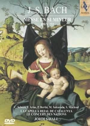 JS Bach: Mass in B minor, BWV232