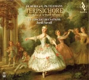 Terpsichore - Apotheosis of Baroque Dance
