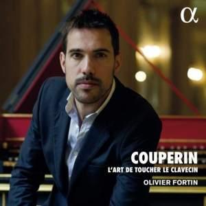 Couperin, F: L'art de toucher le clavecin Product Image