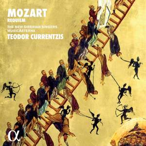 Mozart: Requiem (Vinyl Edition) Product Image