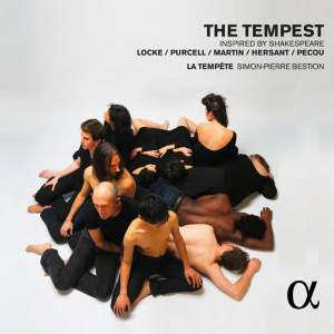The Tempest Product Image