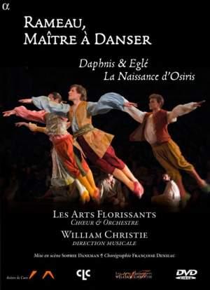 Rameau: Maître à Danser
