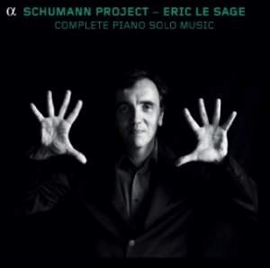 Schumann Project: Eric Le Sage