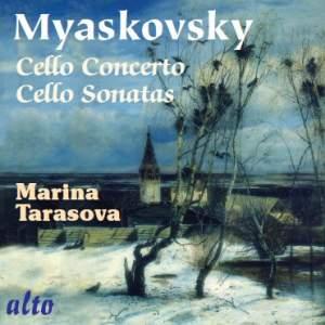 Myaskovsky: Symphony No. 27 / Cello Concerto in C Minor
