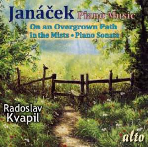 Janacek: Piano Music