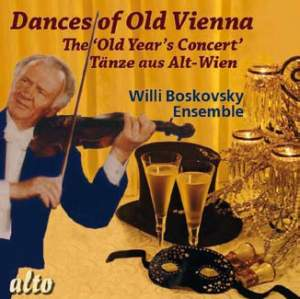 Dances of Old Vienna / The Old-Year's Concert!