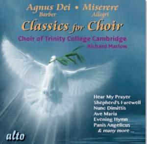 Classics for Choirs