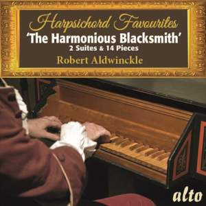 Harpsichord Favourites