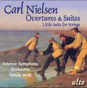 Nielsen: Overtures & Suites