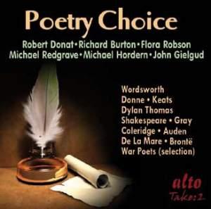 Poetry Classics