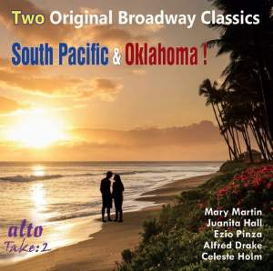 Rodgers & Hammerstein: South Pacific & Oklahoma Product Image