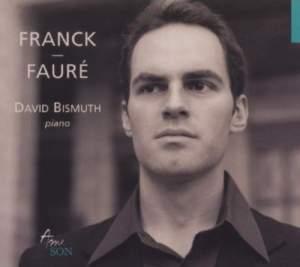 Franck & Fauré: Piano Music