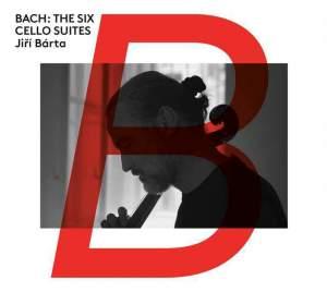 JS Bach: The Six Cello Suites Product Image