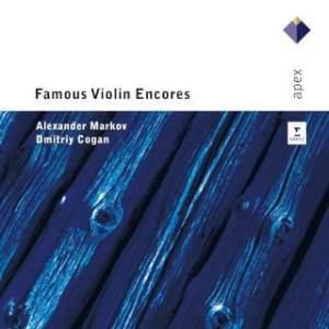 Famous Violin Encores