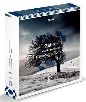 Zefiro: The Baroque Collection