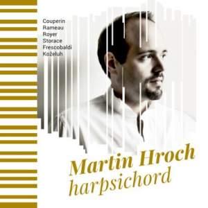 Martin Hroch: Harpsichord