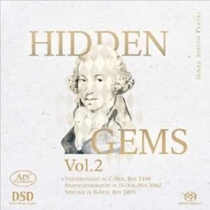 Hidden Gems Vol. 2