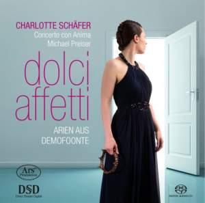 Charlotte Schäfer – Demofoonte