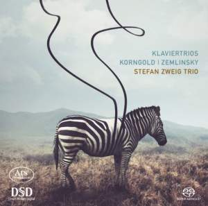 Piano Trios: Works By Korngold & Zemlinsky