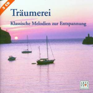 Träumerei: Classical melodies for relaxation