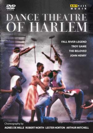 Dance Theatre of Harlem Product Image