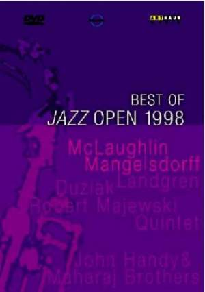Best of Jazz Open 1998