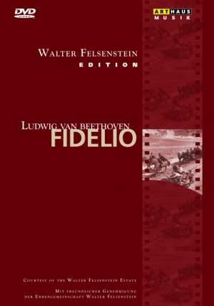 Beethoven: Fidelio, Op. 72 Product Image