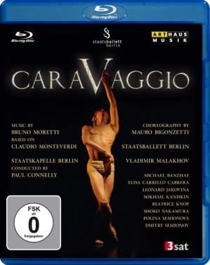 Caravaggio Product Image