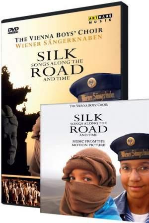 Silk Road (Premium Package CD+DVD)