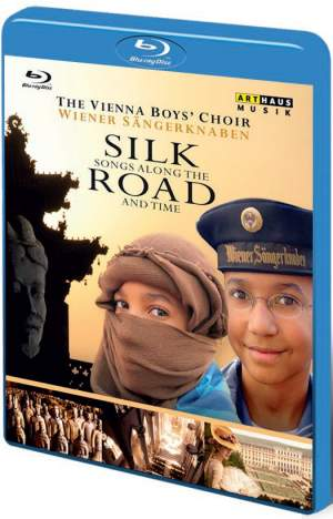 Silk Road Product Image
