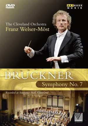 Bruckner: Symphony No. 7 in E Major Product Image