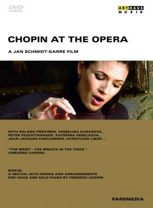 Chopin At The Opera Product Image