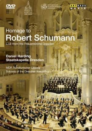 Homage to Robert Schumann Product Image