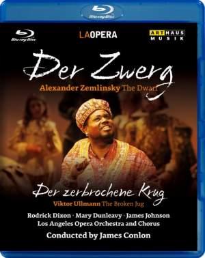 Zemlinsky: Der Zwerg (The Dwarf)