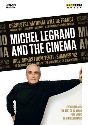 Michel Legrand and the cinema