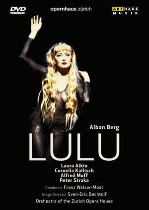 Berg: Lulu Product Image