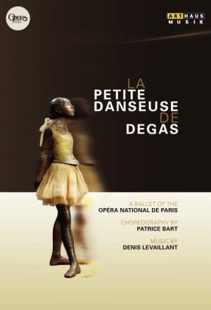 La Petite Danseuse De Degas Product Image