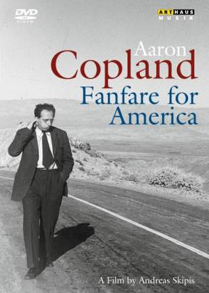 Copland: Fanfare for America