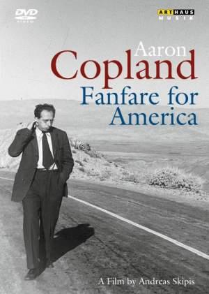 Copland: Fanfare for America