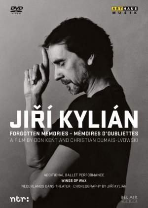 Jiří Kylián: Forgotten Memories (Mémoires D'Oubliettes) Product Image