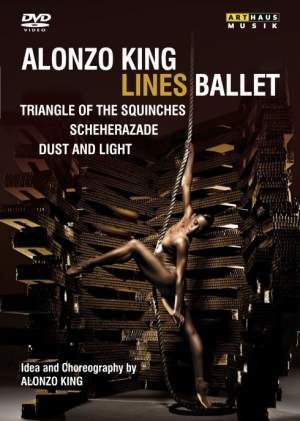 Alonzo King Lines Ballet Product Image