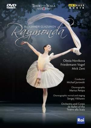 Glazunov: Raymonda, Op. 57