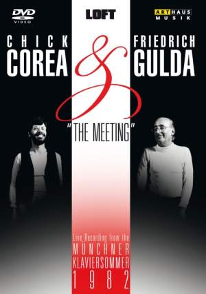 Chick Corea & Friedrich Gulda: The Meeting