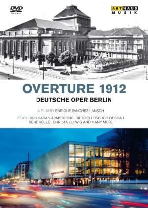 Overture 1912: Deutsche Oper Berlin Product Image