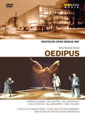 Rihm: Oedipus